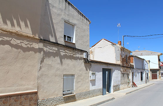 Calle SANTA BARBARA 6 , Tarazona de la Mancha, Albacete