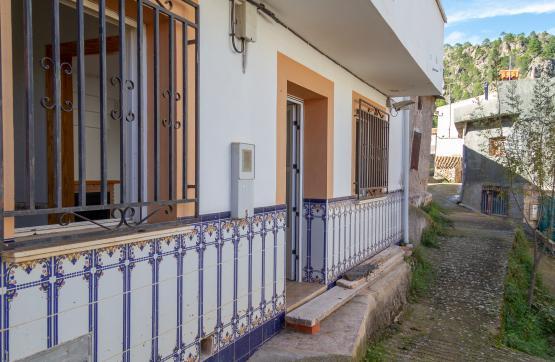 Casa en venta en Calle NUEVA 15, BJ 0, Molinicos