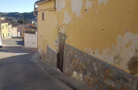 Calle COFRADIA DE LA SANGRE, Hellín