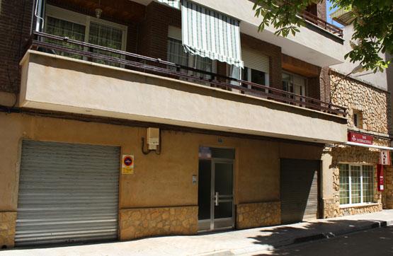 Piso en venta en Paseo DE LA CAÑADA 35, 3º 6, Casas-Ibáñez