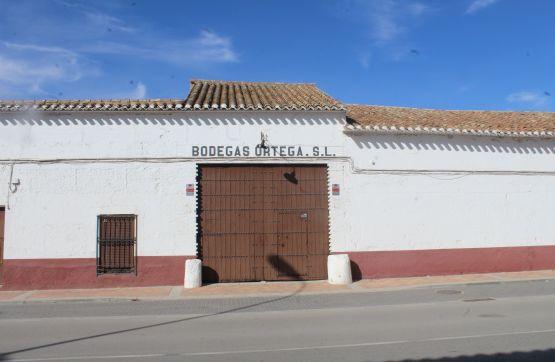 Calle PUERTA DE CUENCA 21 0, Roda (La), Albacete