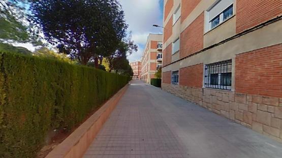 Piso en venta en Calle BATALLA DE ALMANSA 1 IZQ, Almansa