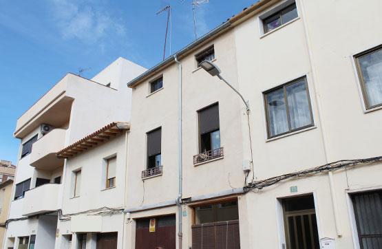 Casa en venta en Calle HERNAN CORTES (ESPALDA DE VIVIENDA Nº41) 41, Almansa