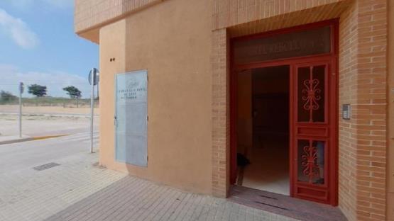 Piso en venta en Calle FUENTE DEL REBOLLO 2, 4º 8 D, Almansa