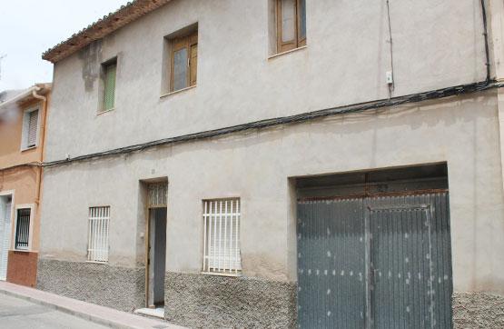 Casa en venta en Calle LA CRUZ 17, Caudete
