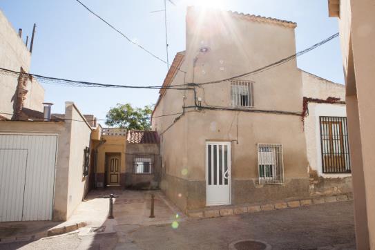 Casa en venta en Calle NUEVA 2, Casas de Juan Núñez