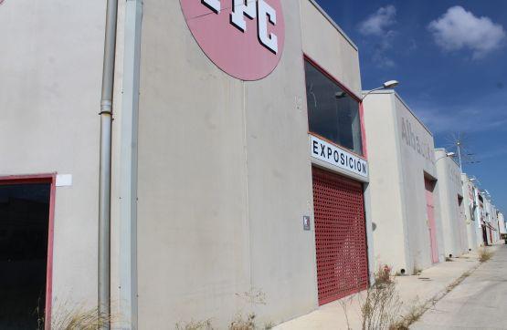 CTRA N-322 (CTRA. CASAS IBAÑEZ) KM 357, ALBACETE