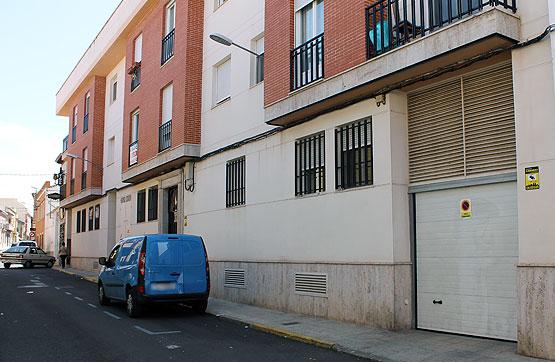 Venta de plaza de garaje en valdepenas ciudad real aliseda - Comprar plaza de garaje ...