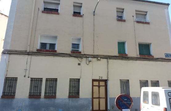Calle ESPINO 21 2 IZQ, Ciudad Real, Ciudad Real