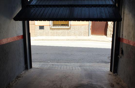 Plaza de parking en venta en Socuéllamos