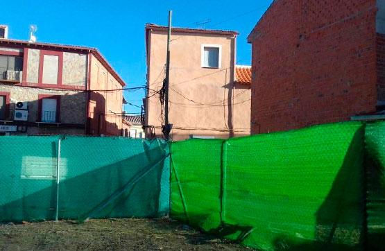 CALLE TERCIO DE SAN FERMIN, ALHAMBRA