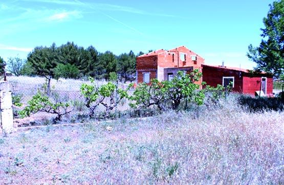 Casa en venta en Calle CAMINO DEL FRESNO 28, Villar de Cañas