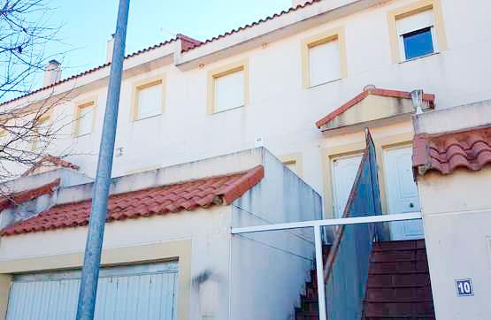 Chalet en venta en Calle ALFONSO YUNTA, Alcázar del Rey