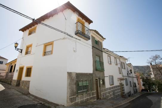 Casa en venta en Calle MATADERO 11, bj 0, Buendía