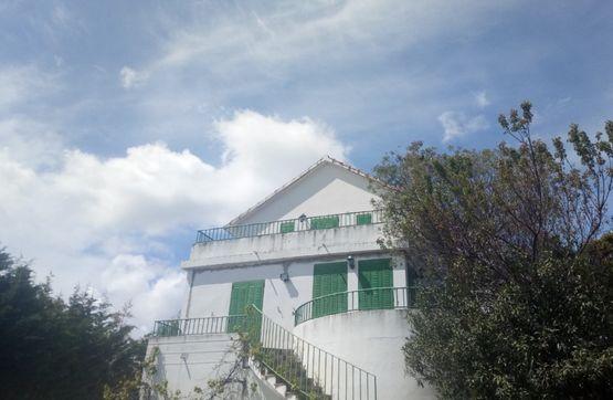 Calle NOGAL, Casar (El)