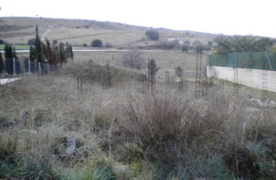 Terreno en venta con 589 m2,  en El Casar
