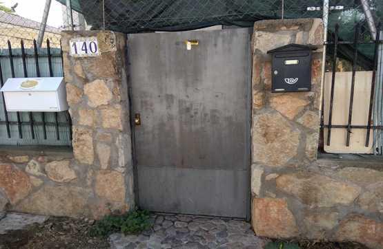 Chalet en venta en Calle DEL PERAL, URB LA BELTRANEJA 140 140, Trijueque