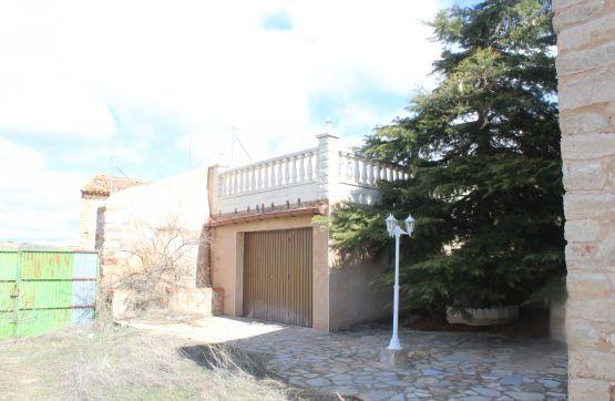 Calle TRAVESAÑA, S/N, Rueda de la Sierra