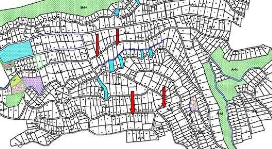 Urbanización LOS MANANTIALES, PARC AU2 0 , Hontoba, Guadalajara