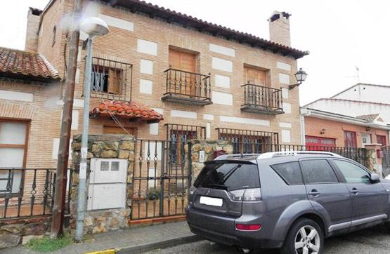 Chalet en venta en Calle LUIS DE LUCENA 1, Torrejón del Rey
