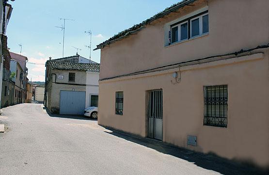 Calle CALZADA, Caleruela