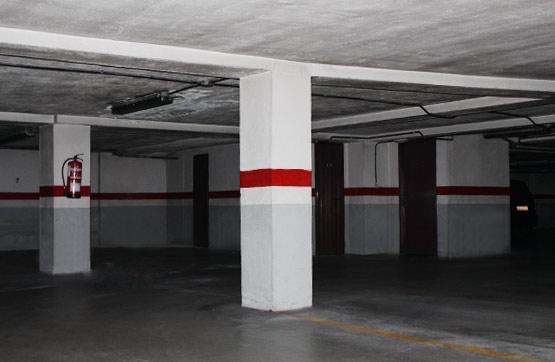Plaza de parking en alquiler en Talavera de la Reina