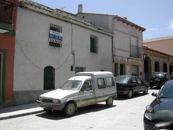 Casa en venta en Calle MESON 5, Escalonilla