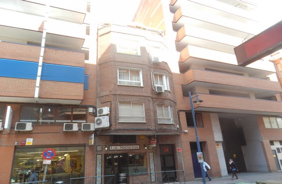 Calle CAÑADA DE ALFARES, Talavera de la Reina