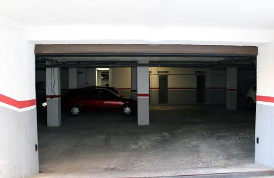 Plaza de parking en venta en Talavera de la Reina