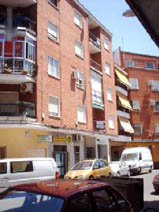 Piso en venta en Calle Santa Teresa de Jesús- 72, 4º I, Talavera de la Reina