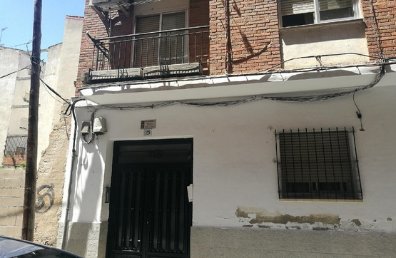 Piso en venta en Calle FERROCARRIL- 15, 4º A, Talavera de la Reina