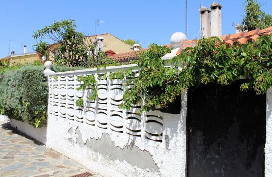 Chalet en venta en Urbanización Serranillos Playa en Calle Mar de Cristal - 3, San Román de los Montes