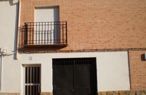 Calle Valdehorquillas - 4 BJ , Calera y Chozas, Toledo