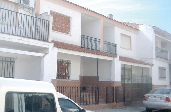 Chalet en venta en Calle SONIA BARRIO 37, Alcaudete de la Jara