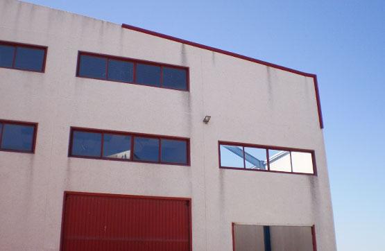 Sector 8 PARCELA 6-7-8 POLIG.SOTO DE CAZALEGAS 0 , Cazalegas, Toledo