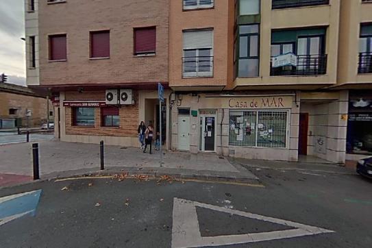 Apartamento, Toledo, Venta - Toledo (Toledo)