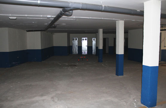 Plaza de parking en alquiler en Calera y Chozas