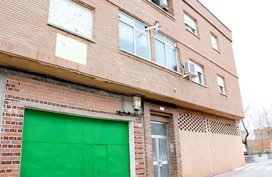 Apartamento, 88 Mq, Venta - Toledo (Toledo)