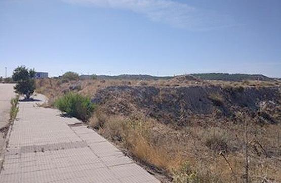 Polígono LOS ARBARDIALES (FASE II), PARCELA 4, Ontígola