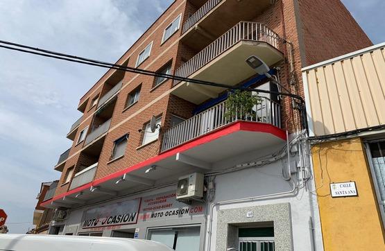 Piso en venta en Calle MANZANEQUE 62, 3º A, Mora