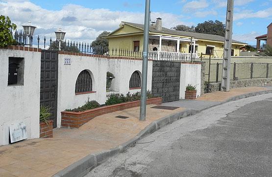 Calle MARBELLA, Casarrubios del Monte