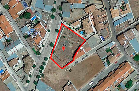 Calle MURILLO 17 BJ A, Yébenes (Los), Toledo