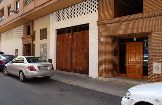 Calle SEGURILLA Y C/TAMUJAR S/N 0 , Talavera de la Reina, Toledo
