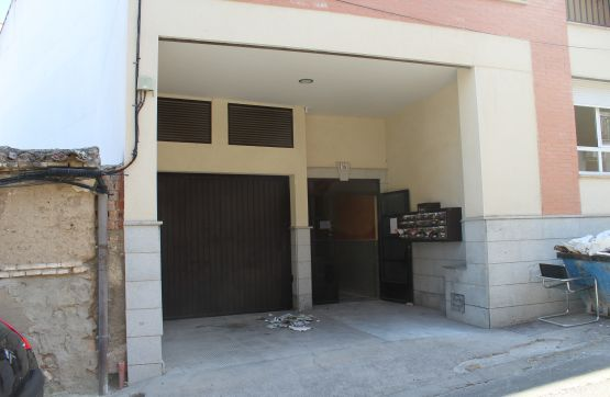 Calle TOLEDO 15 BJ A, Cebolla, Toledo