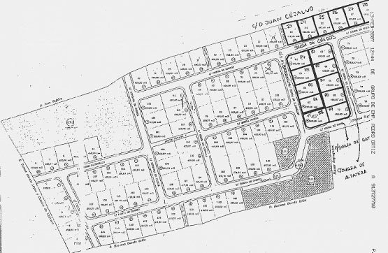 Urbanización Postura del Toro 0 54, Burguillos de Toledo, Toledo