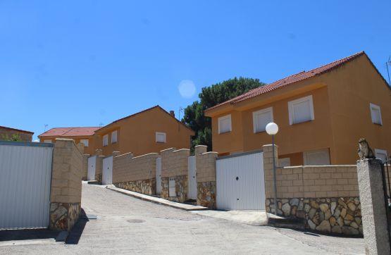 Urbanización LOS ARENALES, Hormigos