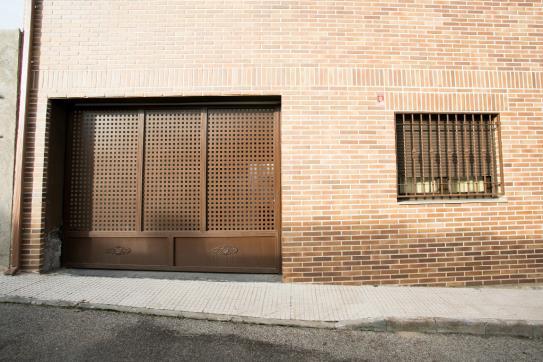 Plaza de parking en venta en Añover de Tajo