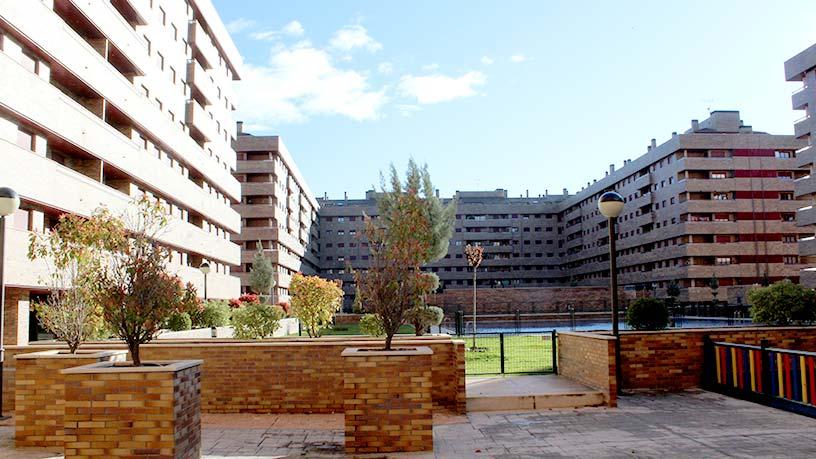 Plaza de parking en alquiler en Seseña