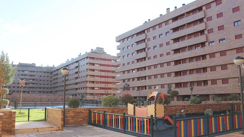 Plaza de parking en venta en Seseña