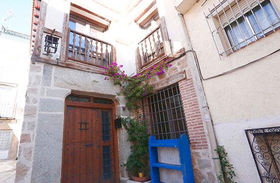 Casa en venta en Calle CURATO EN CEBREROS 20, Tiemblo (El)